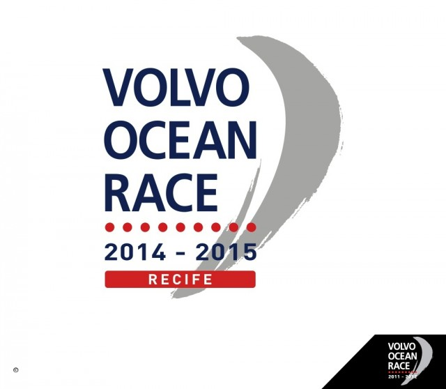 VolvoOceanRace_vor_2014-2015_recife - Photo © VOR