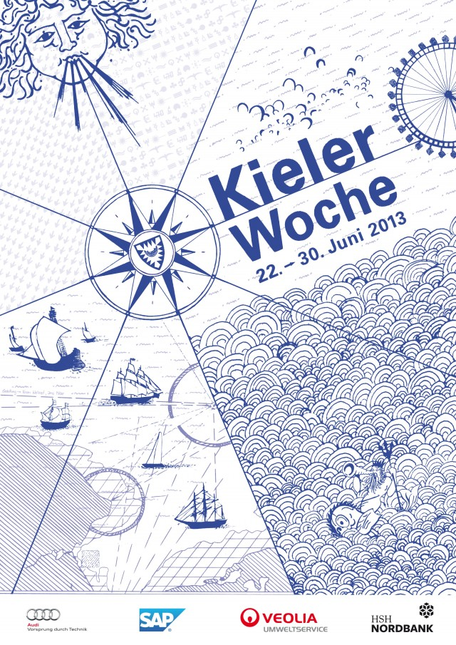 Plakat KW 2013