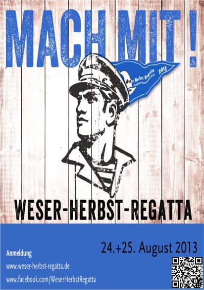 Plakat WHR 2013