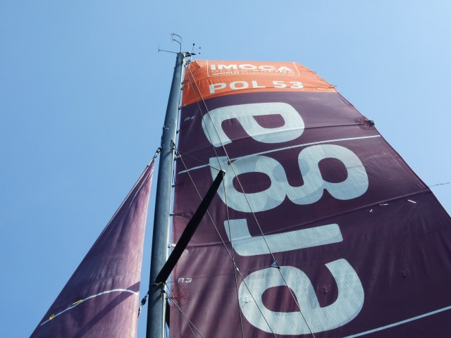 Sportboot XXL - Photo copyright: SailingAnarchy.de