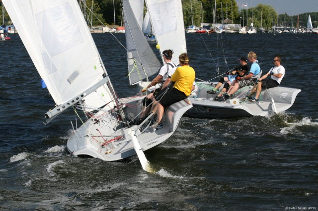 DM_Match Race_PYC_Photocopyright_Sander