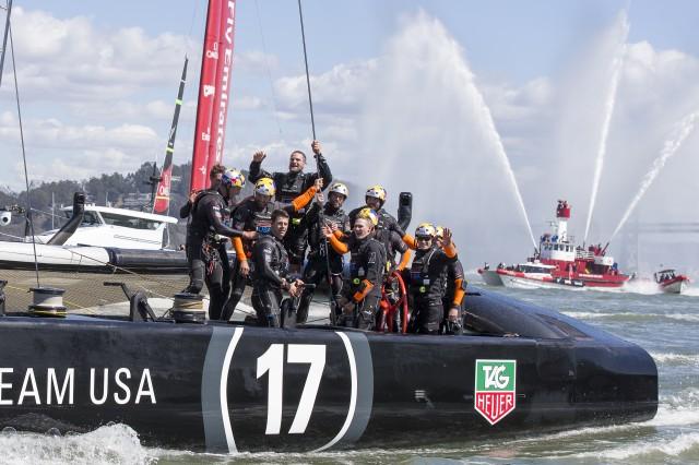 34. America's Cup Finals San Francisco (_MG_7483)