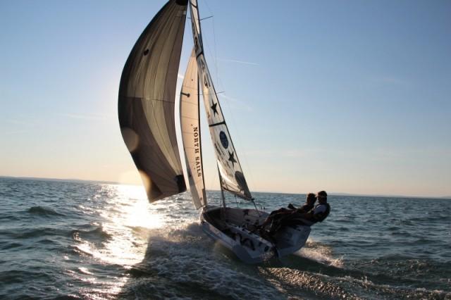 Nautica 450 Race - Photocredit: Tactix