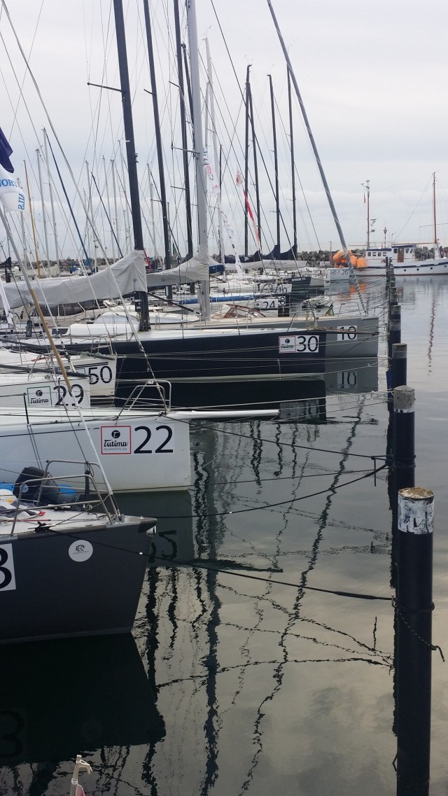 ORCi World 2014 Kiel - Photo © Patrese