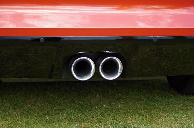 6 Zylinder - Photo © SailingAnarchy.de