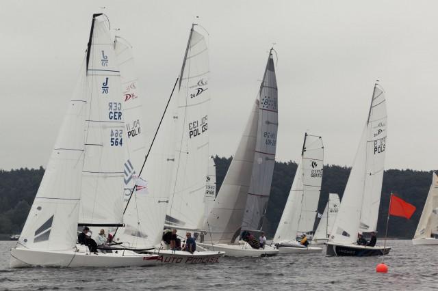 SailingAnarchy-Cup 2014 - 13. September - Photo © Bartosz Modelski/Delphia 24 Class