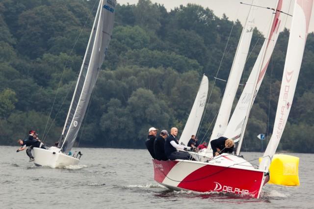 SailingAnarchy-Cup 2014 - Photo © Bartosz Modelski/Delphia 24 Class