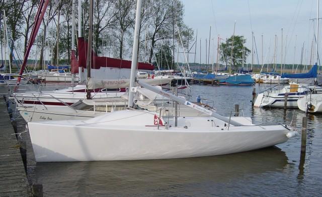 Sportboot H22 - zu verkaufen - Photo © Eigner