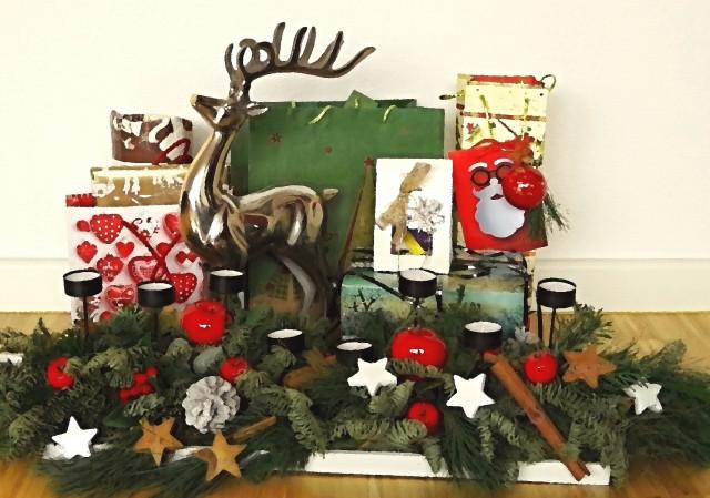 Frohe Weihnachten und einen guten Start in das neue Jahr! - Photo © SailingAnarchy.de, 2014
