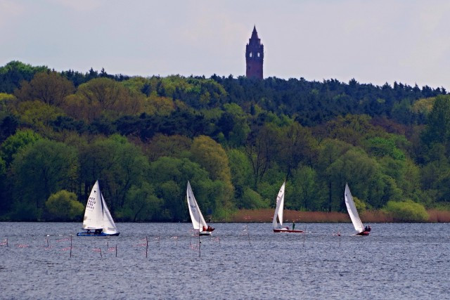 Sailhorse KV - Training auf dem Gemünd - Mai 2015 - Photo © SailingAnarchy.de