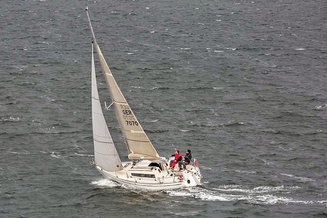 Beneteau First 26 B1 - Photo Eigner