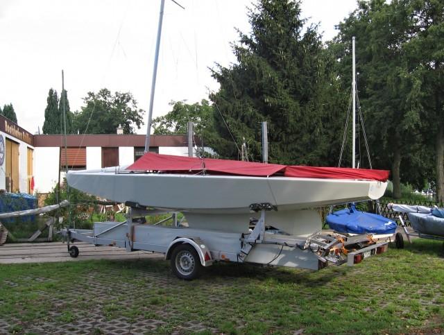 Star Boot - Zu Verkaufen - Photo © Eigner 2015