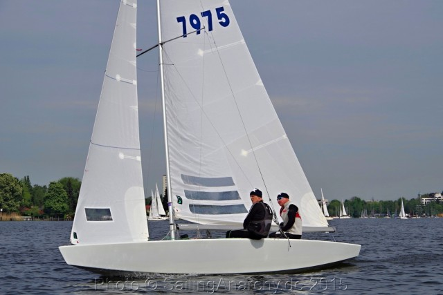 Star Boot - zu Verkaufen - Photo © SailingAnarchy.de 2015