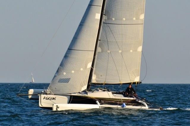 Seacart 30 - zu verkaufen