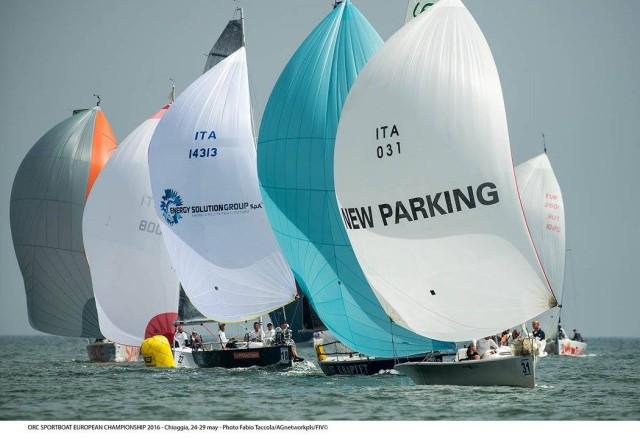 ORC, Sportboat, Championship, Chioggia, Sailing