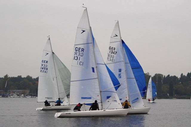 BM Dyas 2016 - SC Gotiha - Photo © SailingAnarchy.de