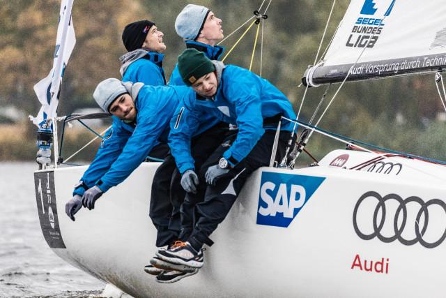 Deutscher Touring Yacht-Club © DSBL/Lars Wehrmann