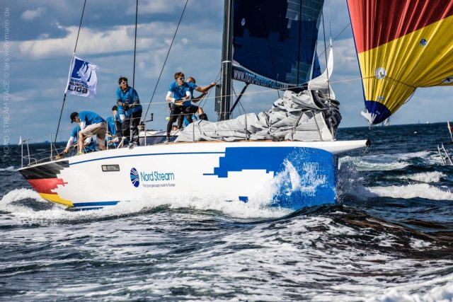 Team Germany Nord Stream Race 2017 © Lars Wehrmann