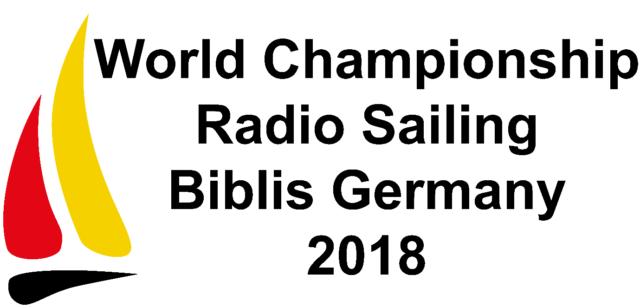Weltmeisterschaft der fernsteuerten Segelboote in Deutschland