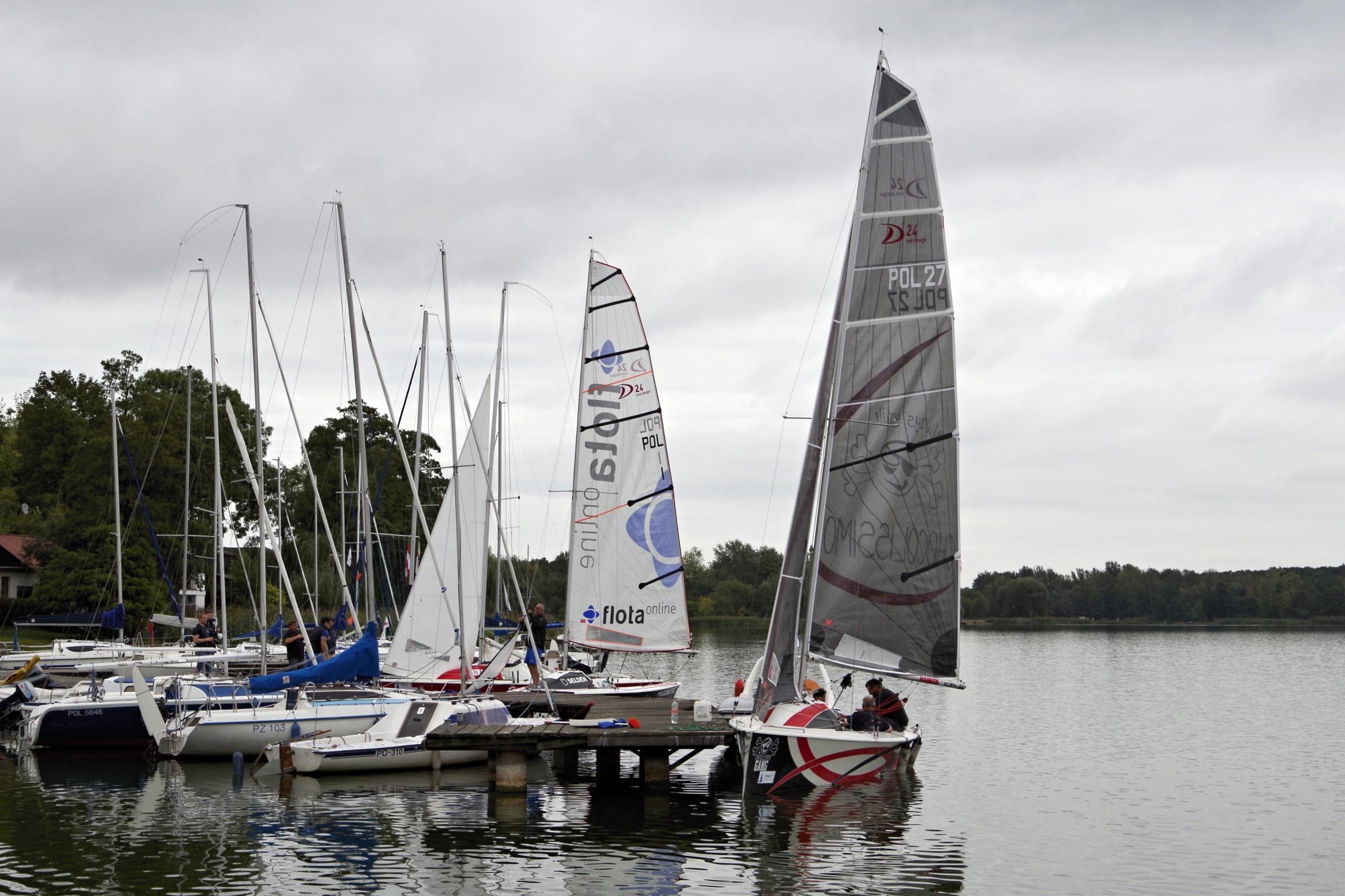 September 2018 – Sailing Anarchy