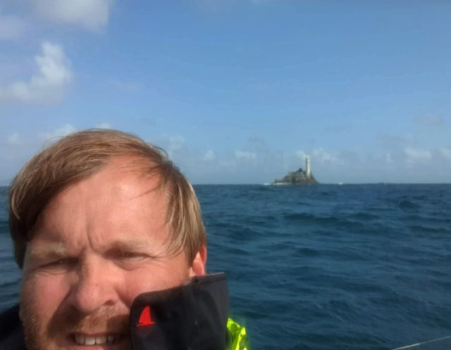 Rolex Fastnet Race 2019 - Auf zum Rock - Photo © Inschallah VI