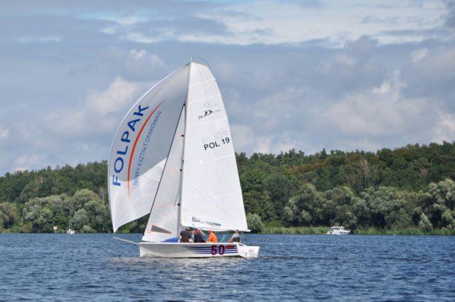 Delphia 24 OD zu verkaufen - Schnell vor dem Wind - Photo ©