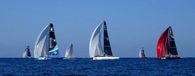 52 Super Series Valencia Sailing Week: Leichtwindrennen und Nachhaltigkeit