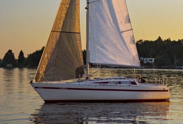 Saisonauftakt und Gebrauchtbootmarkt!