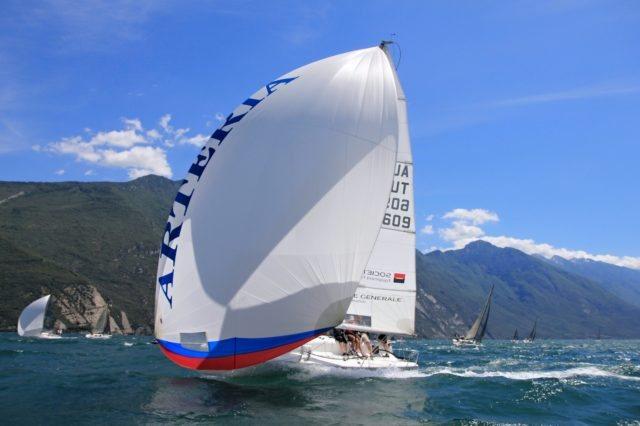 Neuzugang im Gebrauchtbootmarkt
